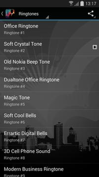 Best Business Ringtones apk screenshot