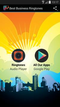 Best Business Ringtones poster