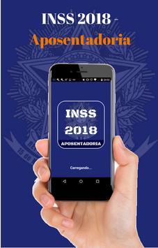 Aposentadoria INSS poster