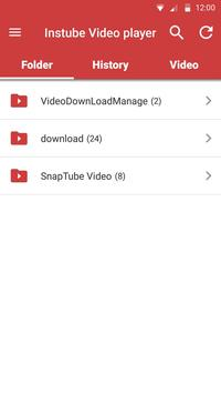 InsTube screenshot 4