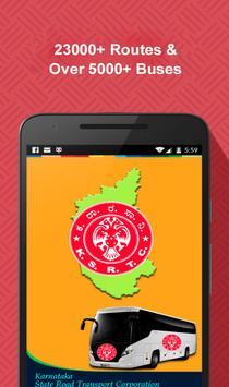 KSRTC Online apk screenshot