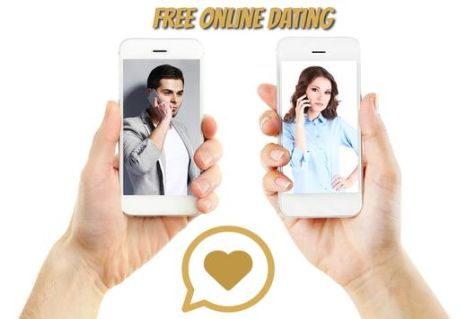 Guide For Find Real Love —Best Dating App poster