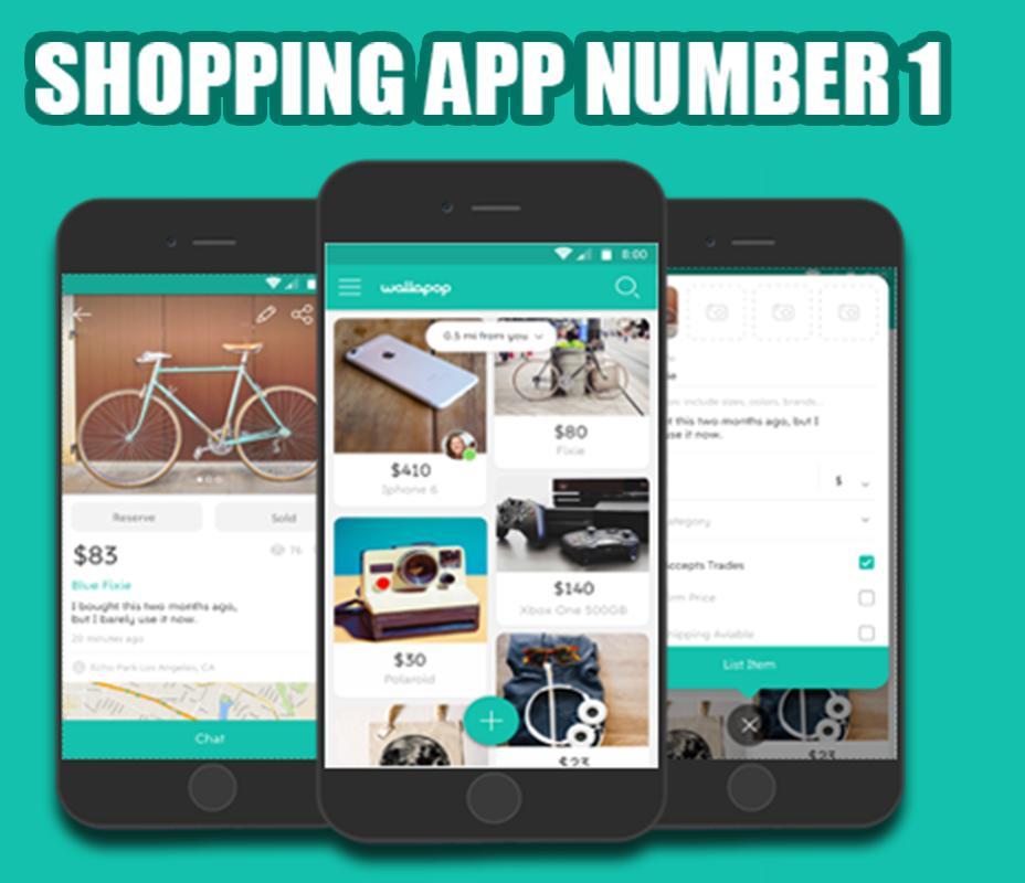 wallapop app android
