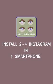 dual for instagram 2016 apk screenshot