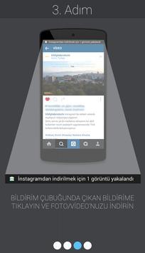 Insta Video Foto İndir apk screenshot