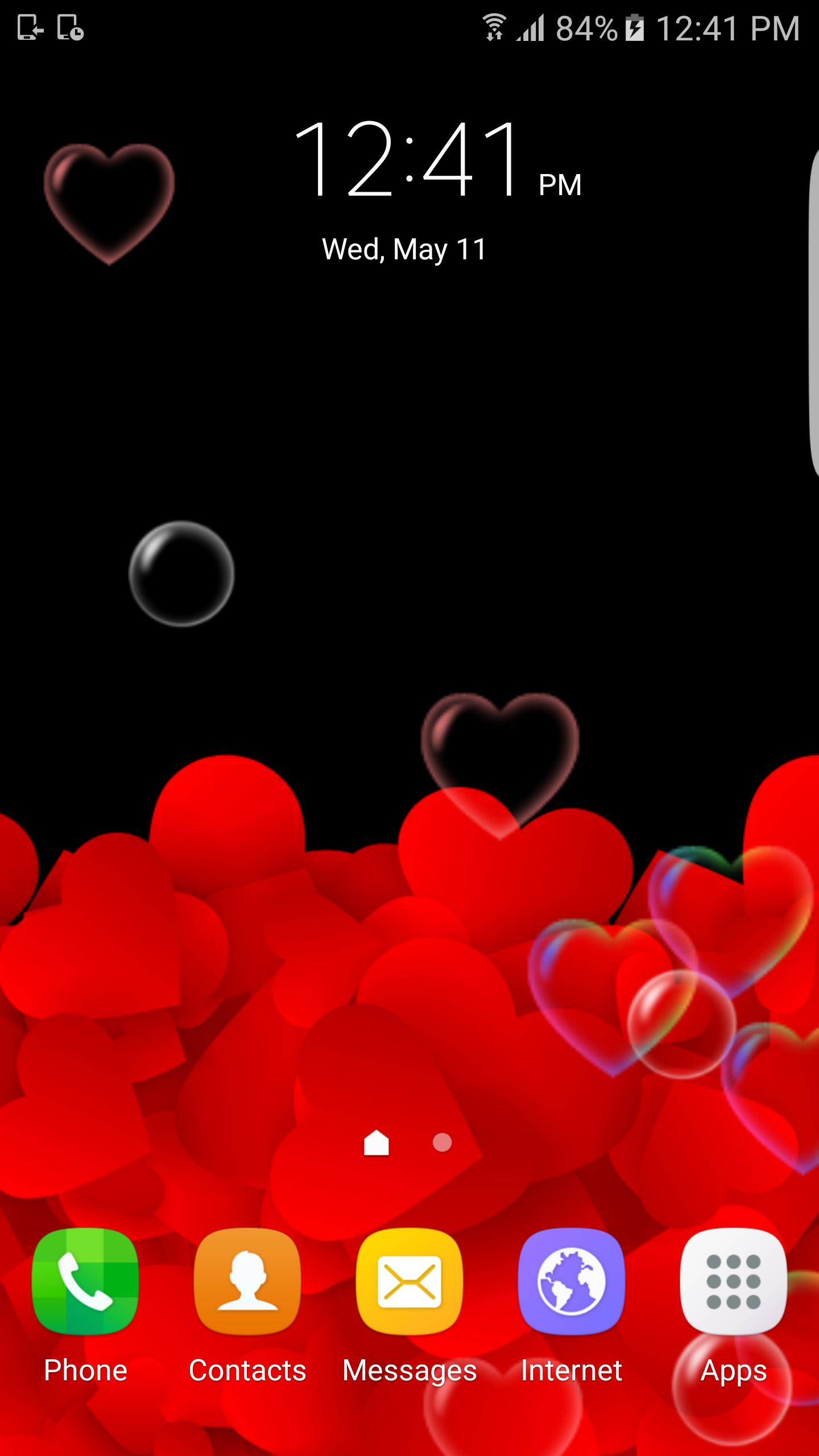 Mobile Live Love Wallpaper For Android Apk Download