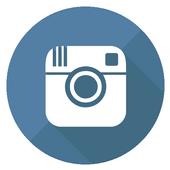 Instaphoto Baboon icon