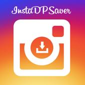 InstaDP Saver : Quick Download icon