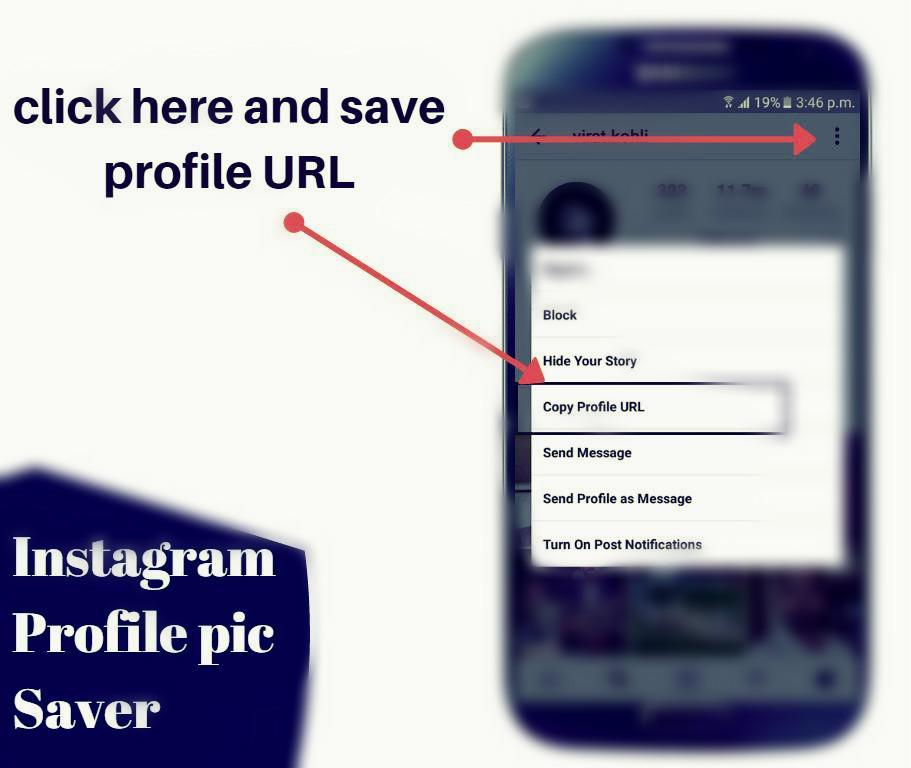 InstaDP Saver : Quick Download for Android - APK Download
