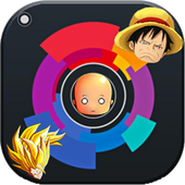 Insta Otaku Face Editor- Cartoon Face Changer icon
