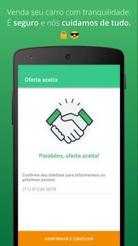 Instacarro - Oferta Rápida screenshot 4