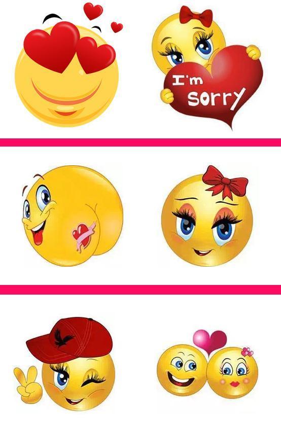 ♥♥Romantic Love Emoji♥♥ for Android - APK Download