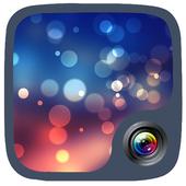 Insta Bokeh Photo Editor icon