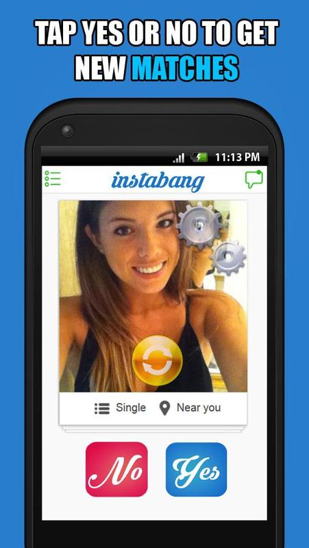 Instabang Singles Dating App for Android - APK Download