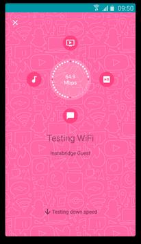 Instabridge - Free WiFi Passwords and Hotspots apk screenshot