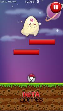 Catch Monster Go apk screenshot