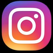 Instagram ícone