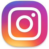 Instagram आइकन