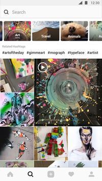 Instagram स्क्रीनशॉट 3