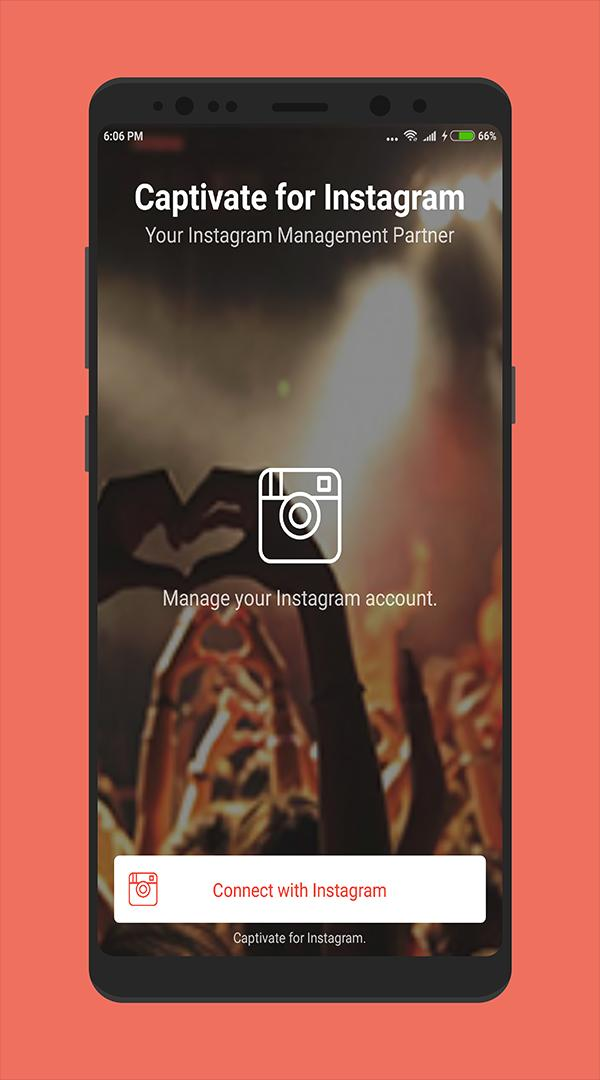 Captivate for Instagram for Android - APK Download