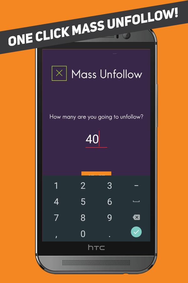 Mass follow for Instagram for Android - APK Download