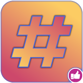 Best Hashtags for Instagram icon