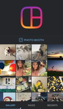 Layout from Instagram: Collage poster