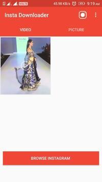 Video downloader for Instagram screenshot 6