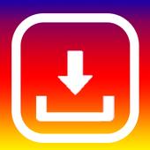 Insta Download - Video Photo 2 icon