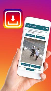 Insta Download - Video Photo 2 screenshot 1
