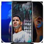 Drake Wallpaper icon
