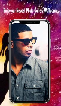 Drake Wallpaper screenshot 4