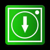 Insta dp downloader icon