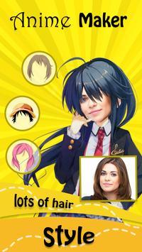 Make Me Anime apk screenshot