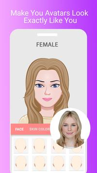 profile avatar maker apk download free comics app for android