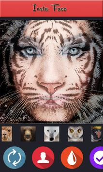 Insta Face (Ads Free) apk screenshot
