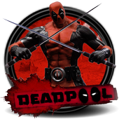 Deadpool Teaser icon
