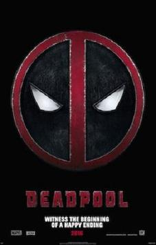 Deadpool Teaser apk screenshot