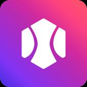 InstaFit - Ejercicio en Casa icono