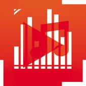 Insta Mp3 i Music Download icon