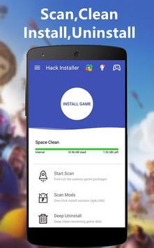 Schermata apk Mods Installer