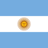 National Anthem of Argentina icon