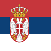 National Anthem of Serbia icon