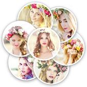 Photo Collage - InstaMag icon