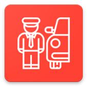 Calgary Cab Driver Form icon