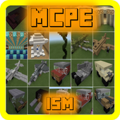 Instant Structure Mod for MCPE icon