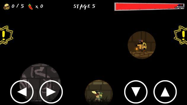 Want apk screenshot