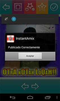 InstantAmix apk screenshot