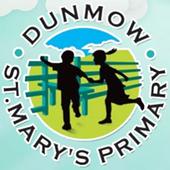 Dunmow St Mary's Primary School icon