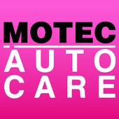 MOTEC Auto Care icon